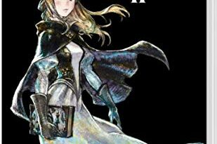 Bravely Default II – Nintendo Switch