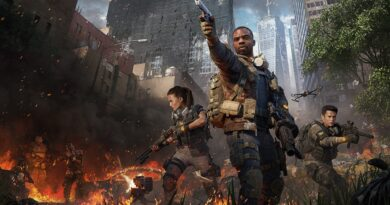 A new game mode heads to The Division 2 at the end of the year