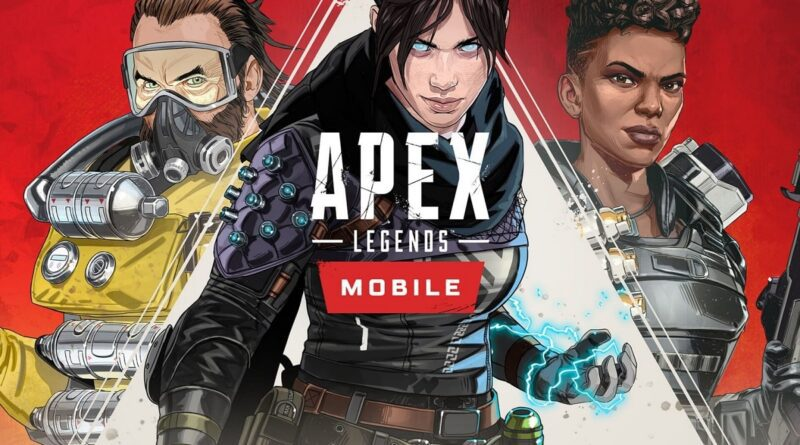 First look at Apex Legends Mobile for Android users in India: Check out pictures