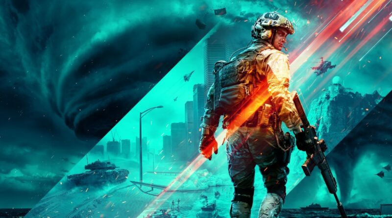 Battlefield 2042 delayed by a month;  Coming in November: Here's Why
