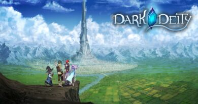 Dark Deity gets a surprise release at E3 during Freedom Games