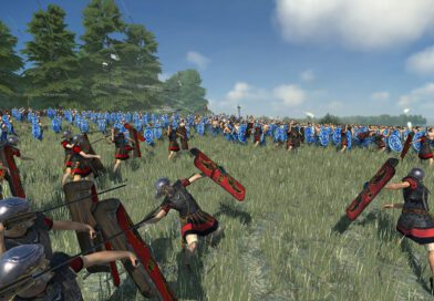 The big Total War: Rome Remastered patch improves mod support and fixes some UI issues