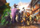 Hearthstone patch 21.0 is released silently amid Activision lawsuit