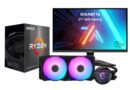 Get a 5600X, MSI 240mm CLC or Gigabyte monitor for cheap today