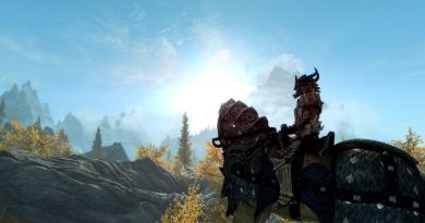 Here is a mod to increase your outdoor framerate in the Skyrim Special Edition