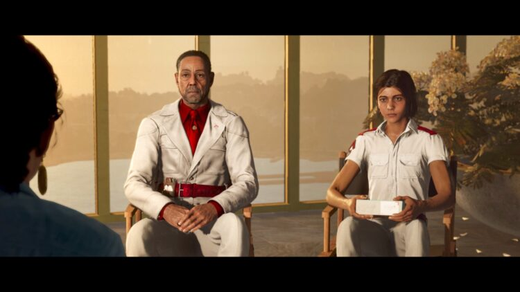 Far Cry 6 Review Pc 1