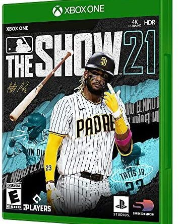 M.L.B. The Show 21 [Xbox One]